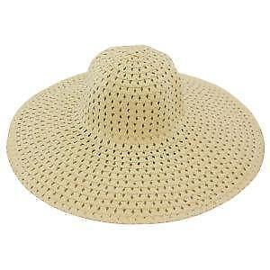 b7439e1da7a9ac Straw Beach Hats