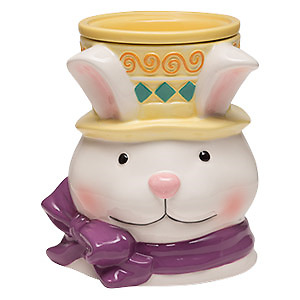 Easter Bunny from Scentsy.