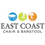 East Coast Chair and Barstool