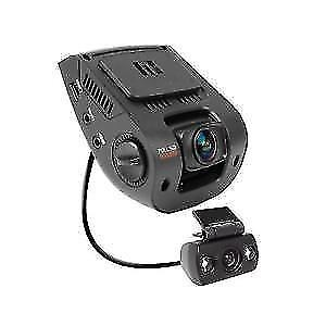 Dash Cam Front and Back