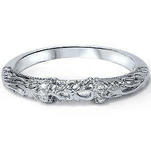 Platinum wedding band ebay vintage platinum wedding bands junglespirit Gallery