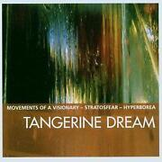 Tangerine Dream CD