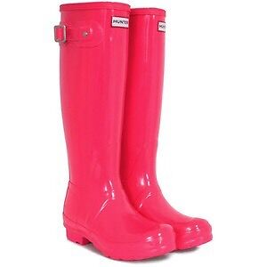 Wanted Hunter Boots
