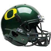 Oregon Football Helmet