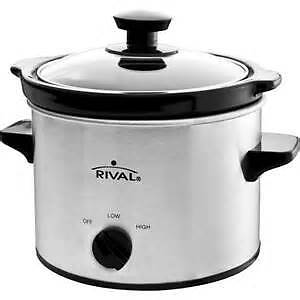 Rival Rice Cooker (brand new) $15