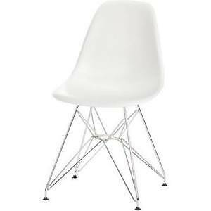Eames White Style Chair