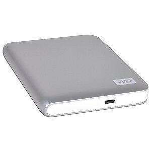 WD My Passport 320 GB
