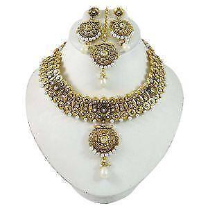 indian bridal jewelry ebay