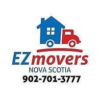 Moving Made Easy! 902-701-3777 BOOK NOW!!