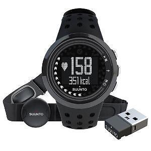 Brand New Suunto M5 with heart monitor