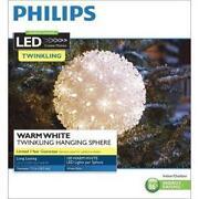 Philips LED Christmas Lights