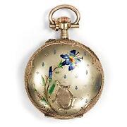 Antike Damen Taschenuhr