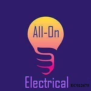 Electrician All-On Electrical EC012675 Landsdale Wanneroo Area Preview