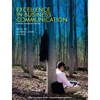Excellence In Comunication