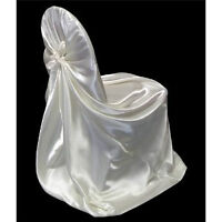 WANTED: white chair covers