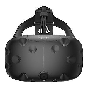 Looking for HTC Vive. Will pay up to 400-500$