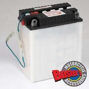 ZZR600 Battery