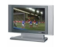 """Daewoo Flat Screen LCD DSL17D3 17"""" FREE DELIVERY*"""