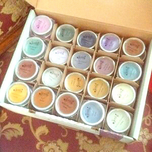 looking to buy scentsy testers :)