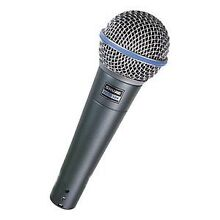 Shure beta 58a or sm58 microphone wanted. Cash paid Stirling Adelaide Hills Preview