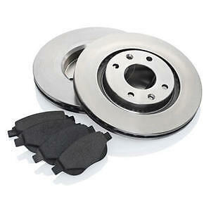 BRAKE FREINS PAD PLAQUETTE ROTOR DISQUE PIECES AUTO PARTS FRONT