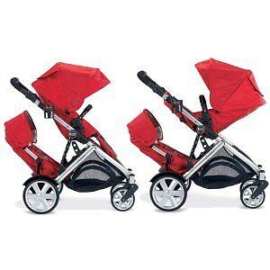 Great stroller option for 2 kids - Britax B-Ready Stroller | eBay