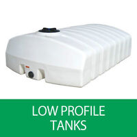 Norwesco Tanks for sale - perfect for homes and cottages!
