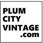 Plum City Vintage