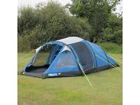 Kampa 4 Air Mersea tent