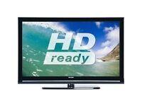 Sharp LCD HD Ready TV