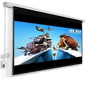 120 Projector Screen Ebay