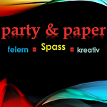 party & paper