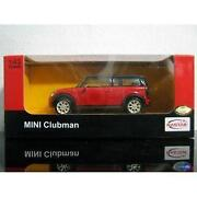 Mini Clubman Model