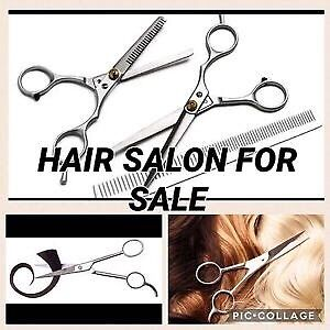 Zero Rent Hair and Beauty Salon in Toowong CBD for Sale Brisbane City Brisbane North West Preview