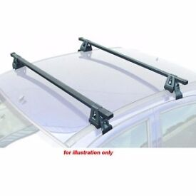 Roof Bars for all Makes - Starting from £69.99 (WHILE STOCKS LAST)