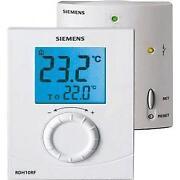 Siemens Wireless Thermostat