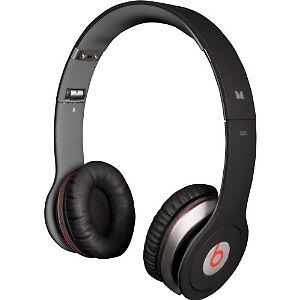 BEATS BY DRE SOLO HEADPHONES London Ontario image 1