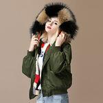 Luxury Fur Store