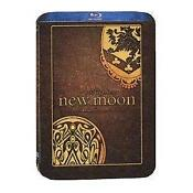 The Twilight Saga New Moon Blu Ray