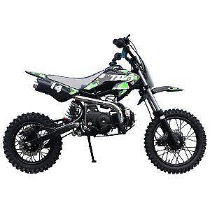 NEW Canada TT Dirt Bikes - 125cc and 110cc Sarnia Sarnia Area image 5