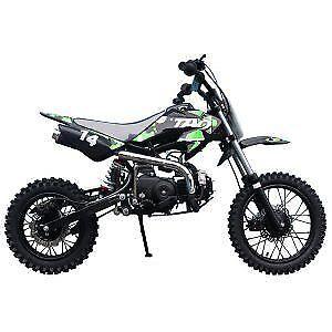 NEW Canada TT Dirt Bikes - 125cc and 110cc Sarnia Sarnia Area image 5