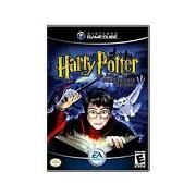 Harry Potter and The Sorcerers Stone GameCube