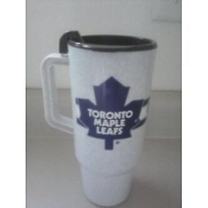 Toronto Maple Leafs 16 oz Travel Mug