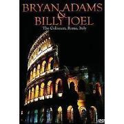 Bryan Adams DVD