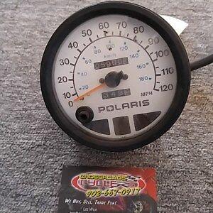 2003 Polaris XC 800 Speedometer