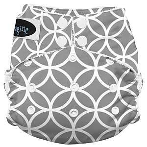 Imagine Bamboo All-in-One cloth diapers! Strathcona County Edmonton Area image 6