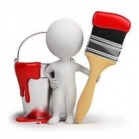 Painter available immediately