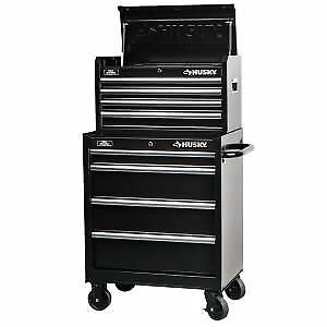 Husky Tool cabinet+chest