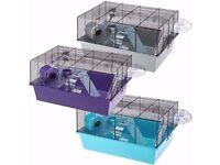 Pets at Home Large Hamster Wire Cage