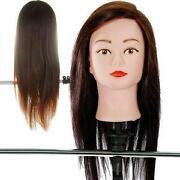 Hair Styling Head
